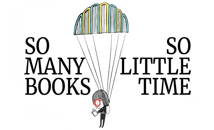 Image result for so many books so little time breakout
