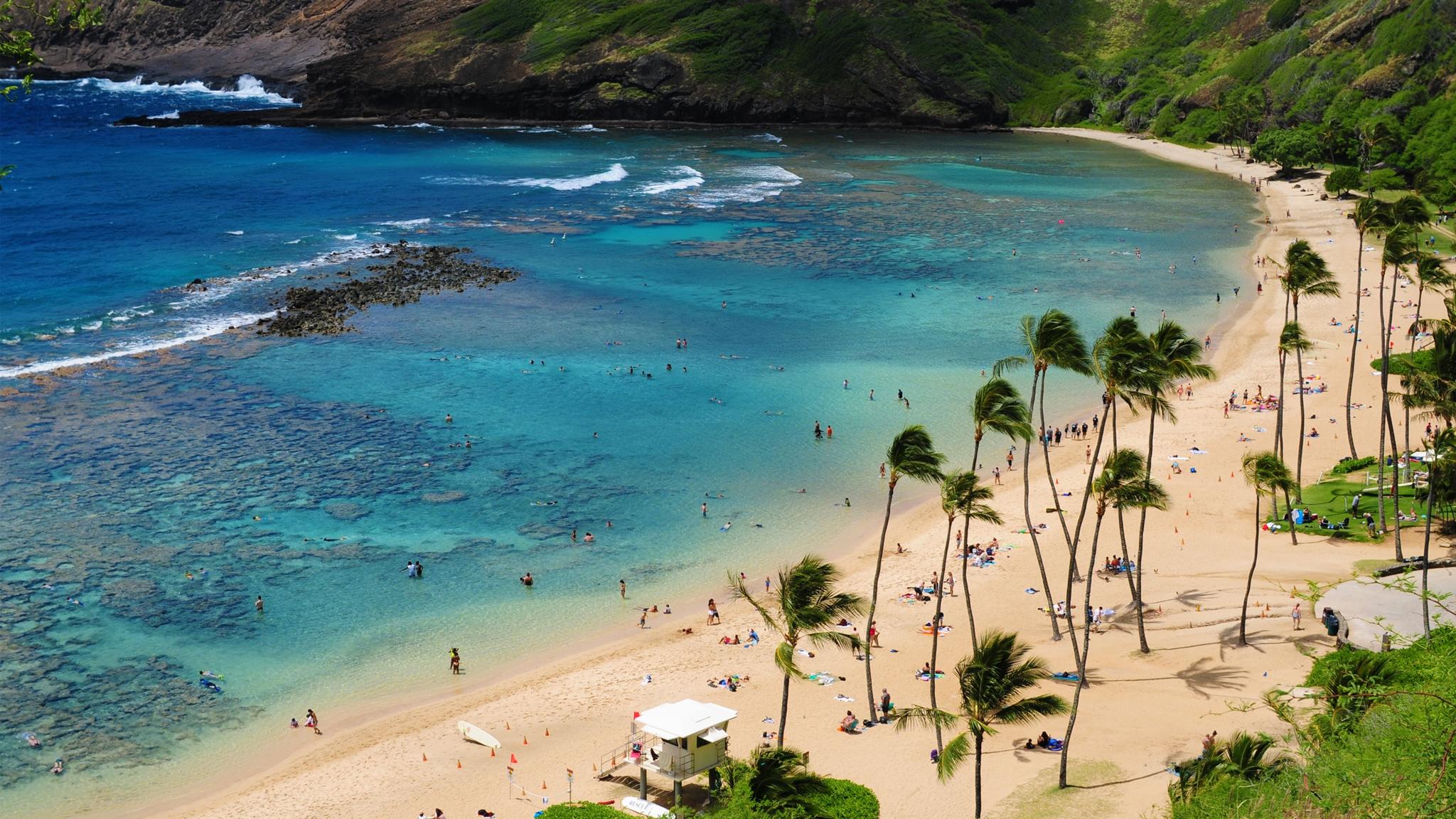 East Oahu Shoreline
