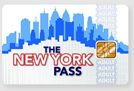 Product New York Pass