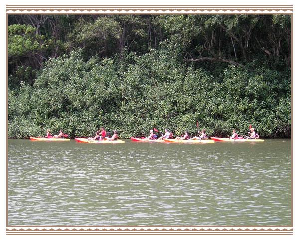 Product Secret Falls and Wailua River