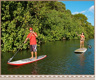Product Stand Up Paddle Rentals