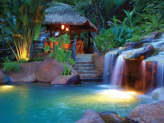 Product Arenal Volcano & The Springs