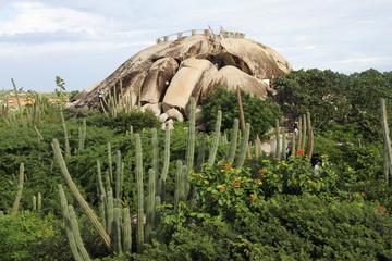 Product Aruba Sightseeing Tour
