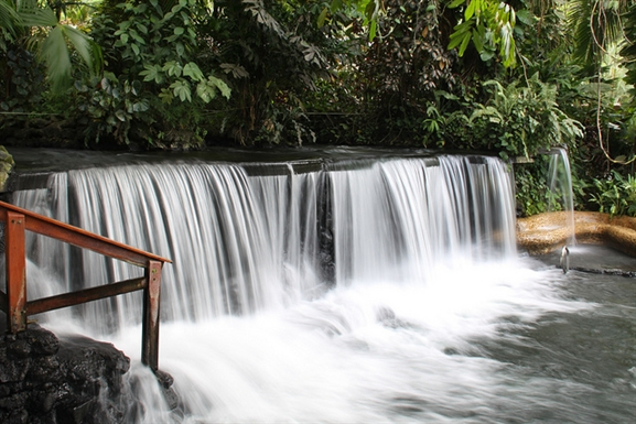 Product Arenal and Tabacon Hot Springs San Jose