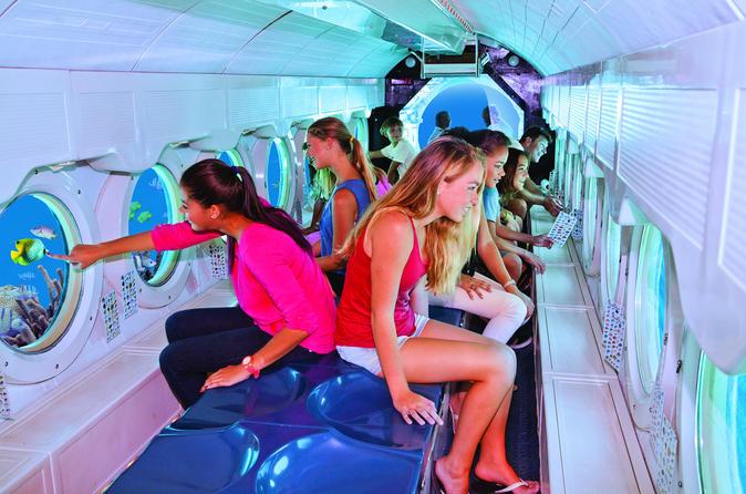 Product Atlantis Submarine