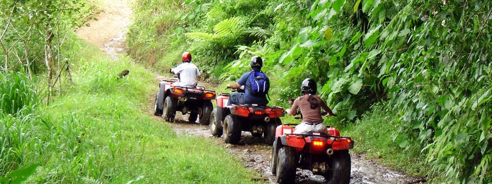 Product ATV Excursion