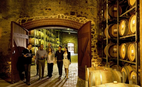 Product Half Day Wine Tour