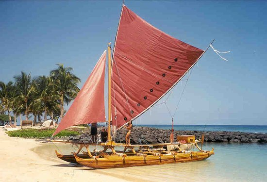 Product Canoe Ride