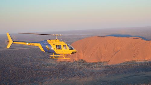 Product Uluru & Kata Tjuta Heli