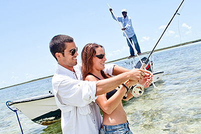 Product Private Bonefishing Expedition