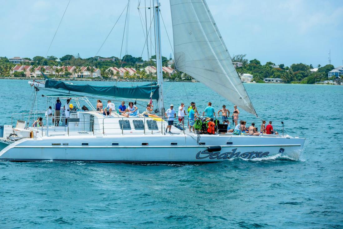 Product Nassau Sail and Snorkel