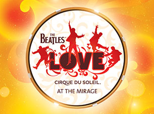 Product The Beatles Love Show