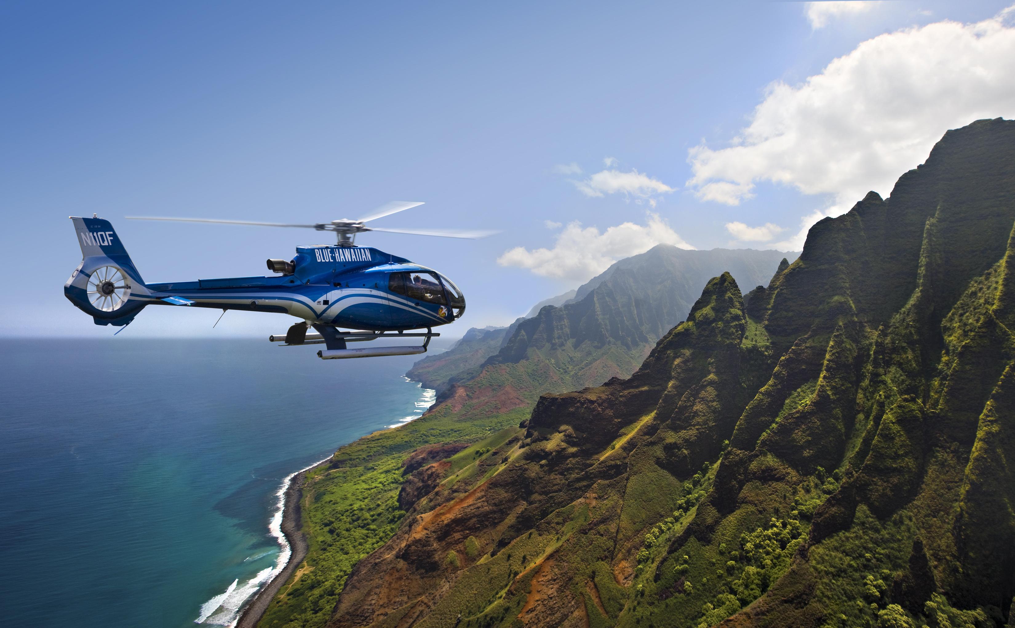 Product Private Charters Kauai