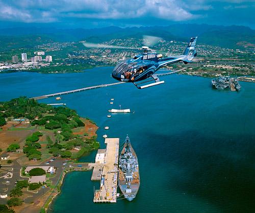 Complete Island Oahu (60 Mins)