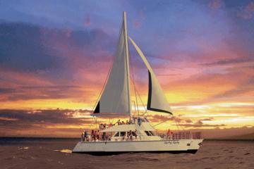Poipu Sunset Sail