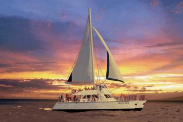 Product Poipu Sunset Sail