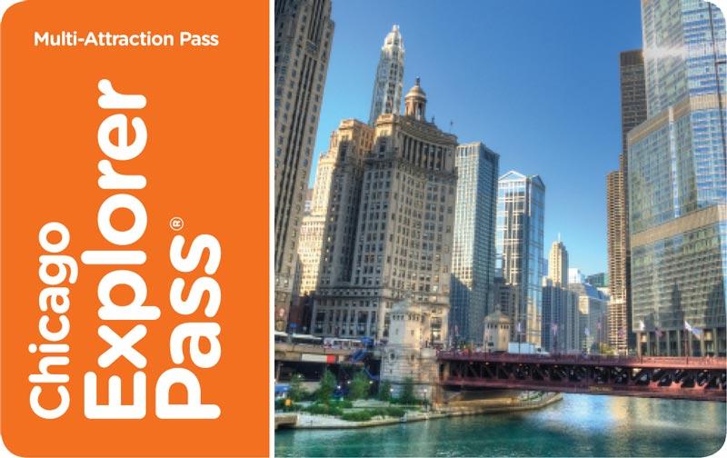 Product Chicago Explorer Pass