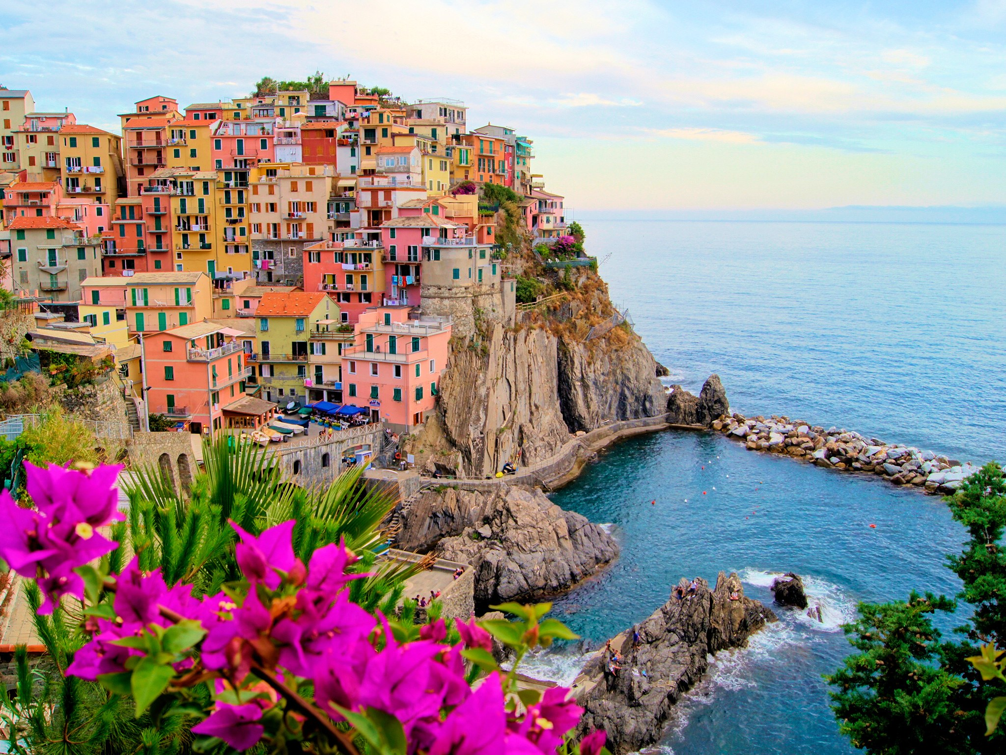 Product Cinque Terre & Portovenere From Florence