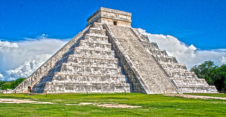 Chichen Itza Adventure Day
