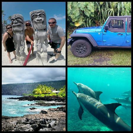 Product Custom Island Tours