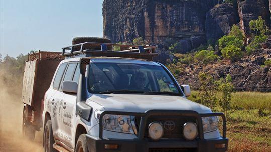 Product 4WD Arnhemland Tour Full Day