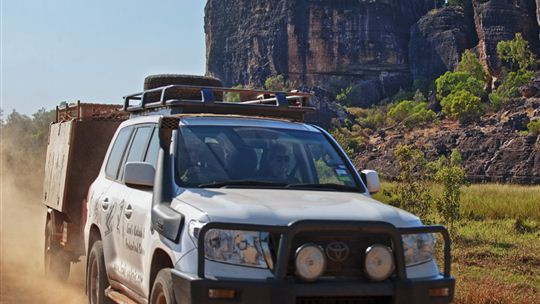 Product 4WD Arnhemland Tour Full Day