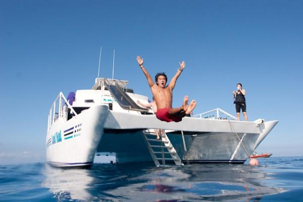 Product Molokini Morning Snorkel