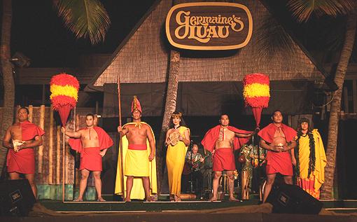 Germaine's Hawaiian Luau image 1