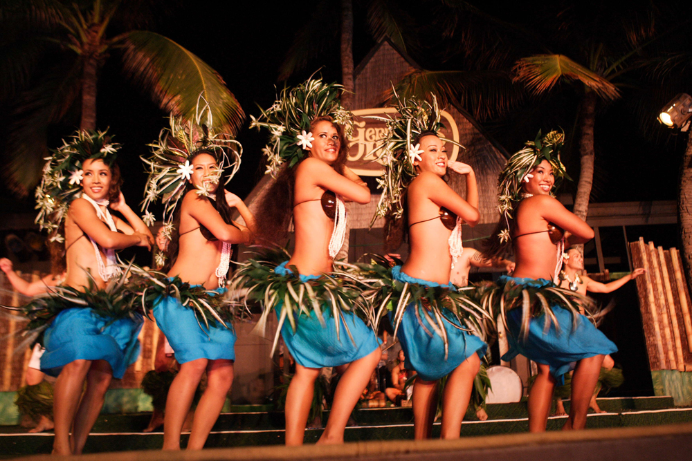 Germaine's Hawaiian Luau image 2