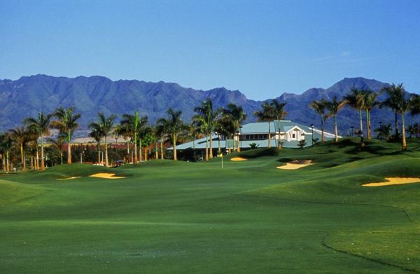 Product Waikele Golf Course