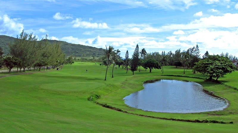 Product Hawaii Kai Golf Club