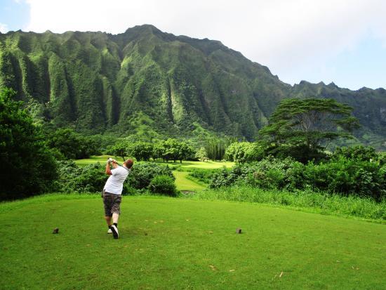 Product Koolau Golf Club