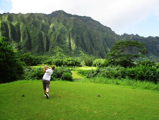 Product Koolau Golf Club