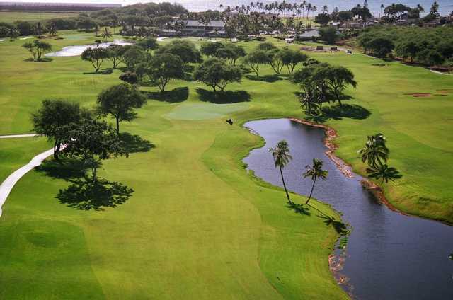 Product Ewa Beach Golf Club