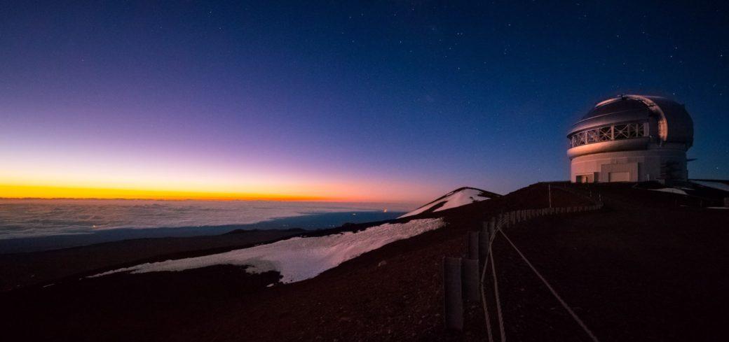 Product Mauna Kea Sunrise