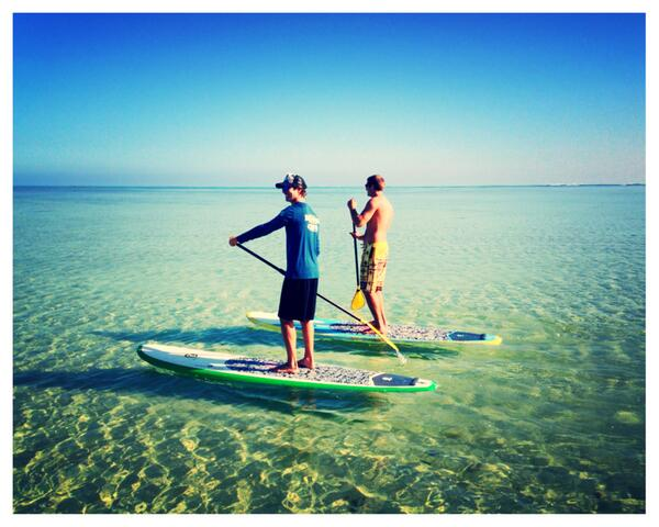 Product SUP board Rental