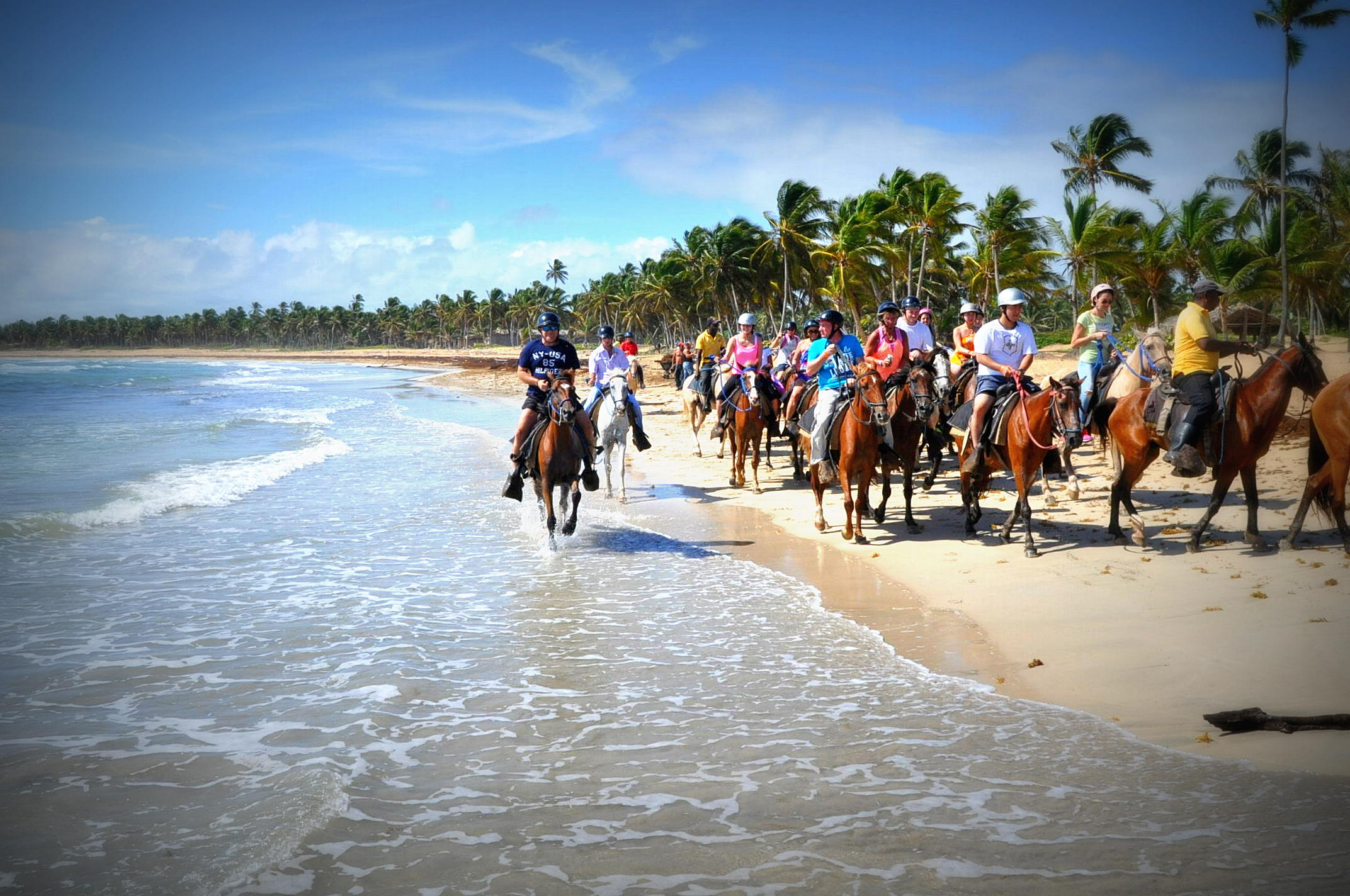 Product Horseback Riding Adventure