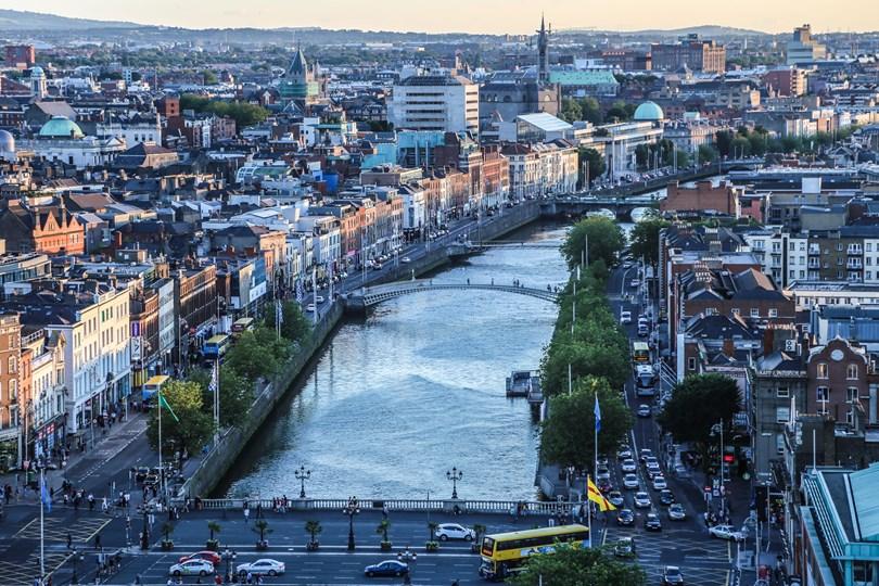 Product Half Day Dublin Tour