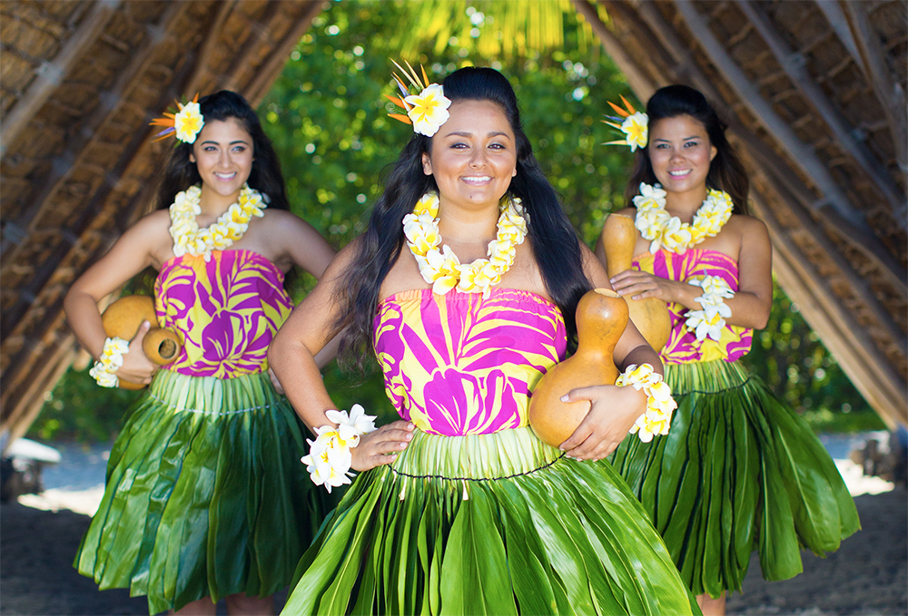 Product Hawai'i Loa Lu'au