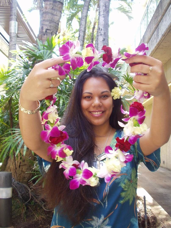 Ncbb hawaii view page product konakauai lei greeting m4hsunfo