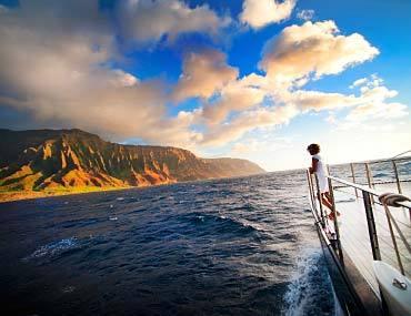 Product Kauai Star Dinner Cruise