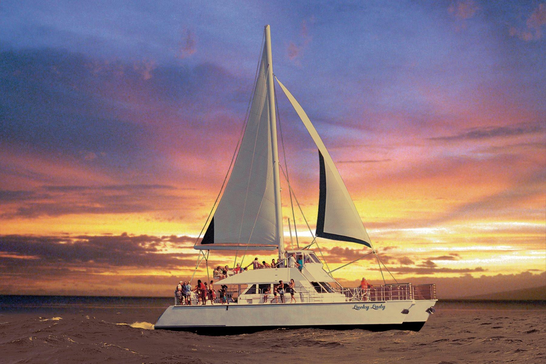 South Shore Whale Watch Catamaran Cruise