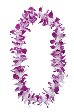 Maui Lei Greeting