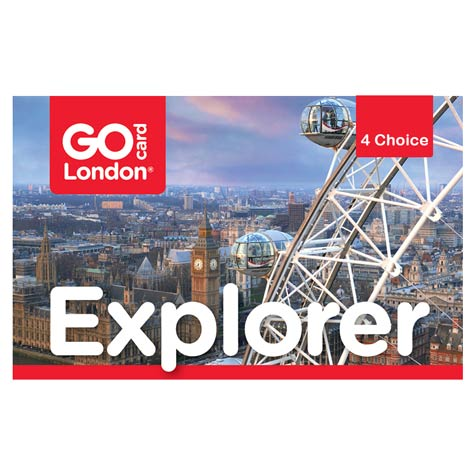 London Explorer Pass