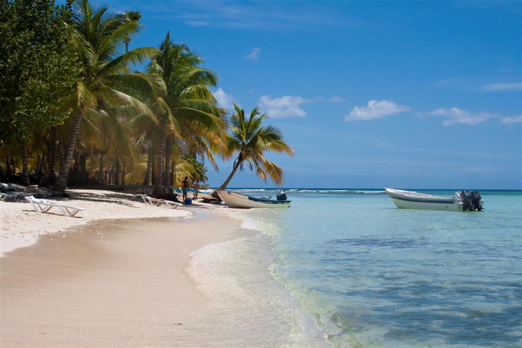Product Punta Cana Safari
