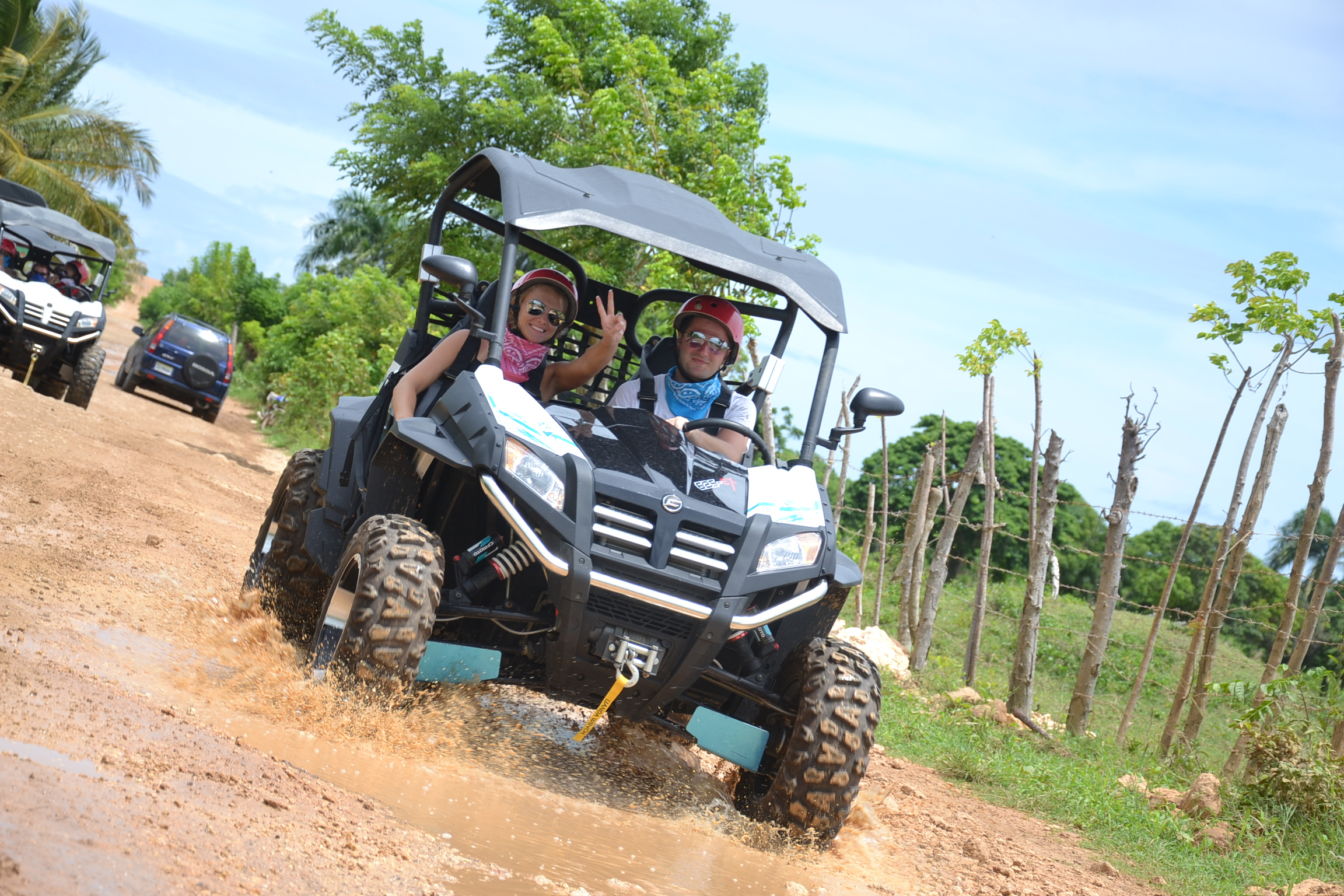 Product Macao Buggy Adventure