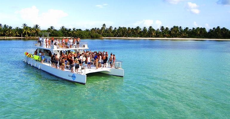 Product Marinarium Snorkel Excursion