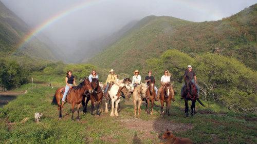West Maui Historic Adventure