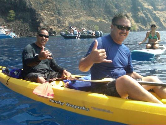 Product Kayak Adventure