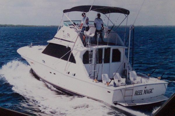 Product Deep Sea Fishing 4 HR Shared Experience